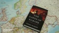 От Геродота до аннексии Крыма: в США вышла книга по истории Украины