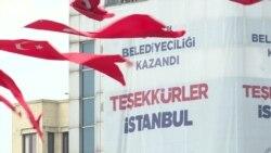 Жители Стамбула стучат ложками по кастрюлям: протестуют против отмены итогов выборов