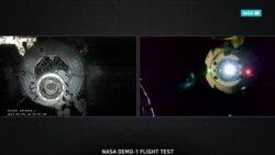 Как пристыковка частного корабля к МКС изменит мировую космическую промышленность