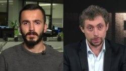Сын азербайджанского правозащитника Гюльалыева – об угрозах отцу