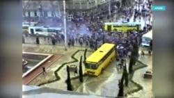 Тридцать лет назад в Душанбе погибли десятки людей. Как и где это произошло