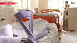 Пролежни, дефицит массы тела, пневмония: как двух парализованных военных лечили в одесском госпитале