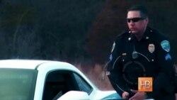 В США могут ввести нательные камеры для полицейских