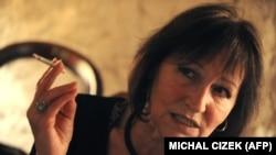 Марта Кубишова, 8 апреля 2008 года