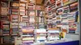 selling books in Ukraine