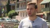 """""""Болотник"""" Илья Гущин уехал из России в Грузию"""