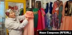 Джамиля Тартыкова