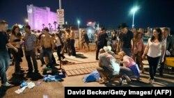 Выстрел в толпу: все о самых кровавых расстрелах в США