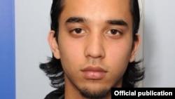 Студент Кази Ислам. Фото: полиция Лондона