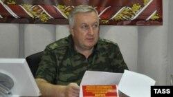 Вячеслав Варчук, фото ТАСС