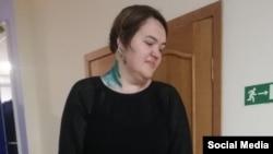 Анна Шлейникова