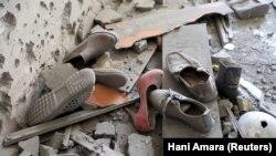 Последствия атаки армии Халифы Хафтара на Триполи весной 2019 года