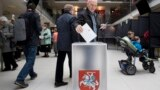 Балтия: неделя выборов и два новых президента