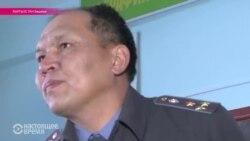 Полковник-режиссер из Кыргызстана против ИГИЛ
