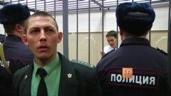 Порошенко, Меркель и Олланд призвали Путина немедленно освободить Надежду Савченко