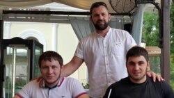 Германия обвинила россиянина в убийстве гражданина Грузии Хангошвили