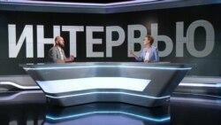 Интервью с ведущим предстоящих дебатов кандидатов в президенты Украины