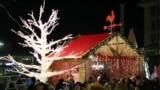 Ждем в гости: Рождество с грузинским акцентом