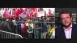 Питер Померанцев – о философии массовых протестов