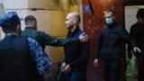 Америка: задержания и обыски российской оппозиции