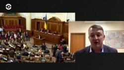 Экономист Сергей Фурса – о причине отставки премьер-министра и кабмина Украины