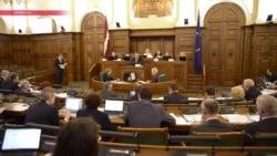 """Латвийская партия """"Согласие"""" прекратила сотрудничество с """"Единой Россией"""""""