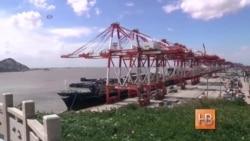США остаются основным торговым партнером Китая