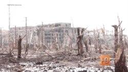"""""""Настоящее Время"""" ЭФИР 5 марта 2015"""