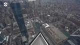 Нью-Йорк, New York: жизнь в мегаполисе вопреки пандемии