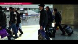 "Гарри Тамразян – интервью с автором фильма ""Записки мигранта"""