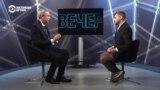Интервью Павла Латушко Настоящему Времени после встречи в МИД Чехии
