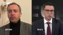Депутат Европарламента рассказал о действиях ЕС в ответ на принудительную посадку самолета Ryanair в Беларуси