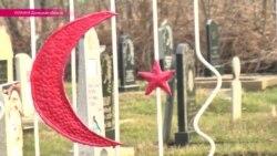 Турки-месхетинцы не хотят уезжать из Донбасса