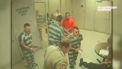 Сияние чистого стокгольмского синдрома: как заключенные спасли надзирателя