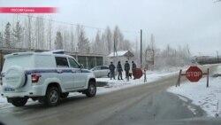 Руководство сегежской колонии №7 в Карелии устроило блокаду и не пускает прессу