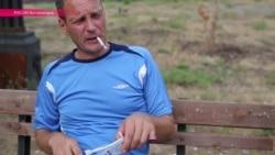 Игорь Губанов обещал отрезать по пальцу в неделю. Почему?