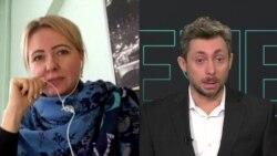 Супруга бизнесмена Воскресенского – о том, почему его освободили из СИЗО КГБ