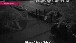 Новые подробности убийства Павла Шеремета: подозреваемые не скрывали лиц