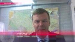 """ОБСЕ в Украине: """"Мандат нашей миссии не был изменен"""""""