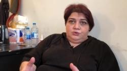 Хадиджа Исмайлова начала голодовку в поддержку блогера Мехмана Гусейнова