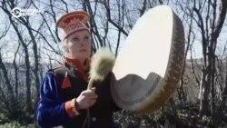Неизвестная Россия: саамы