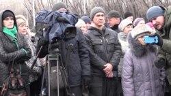 """В Кузбассе протестуют против """"угольного беспредела"""""""