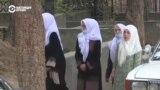 Как в Таджикистане отметили Курбан-байрам