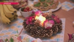 """Рождество """"два в одном"""": как в Украине празднует семья, где муж — православный, а жена — католичка"""