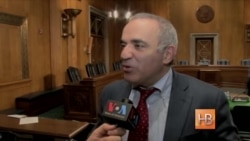 Гарри Каспаров об убийстве Бориса Немцова