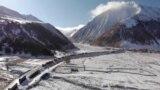 Ждем в гости: Военно-грузинская дорога