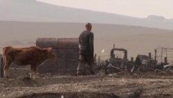 Неизвестная Россия: огненный вихрь над Забайкальем