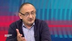 """Морозов: """"Путин как бы участвует в выборах председателя Земного шара"""""""
