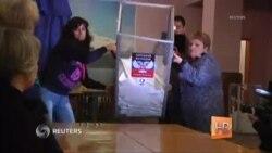 ЦИК ДНР и ЛНР объявили о результатах выборов