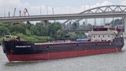 Как затонувшее судно вскрыло схему вывоза угля из Донбасса